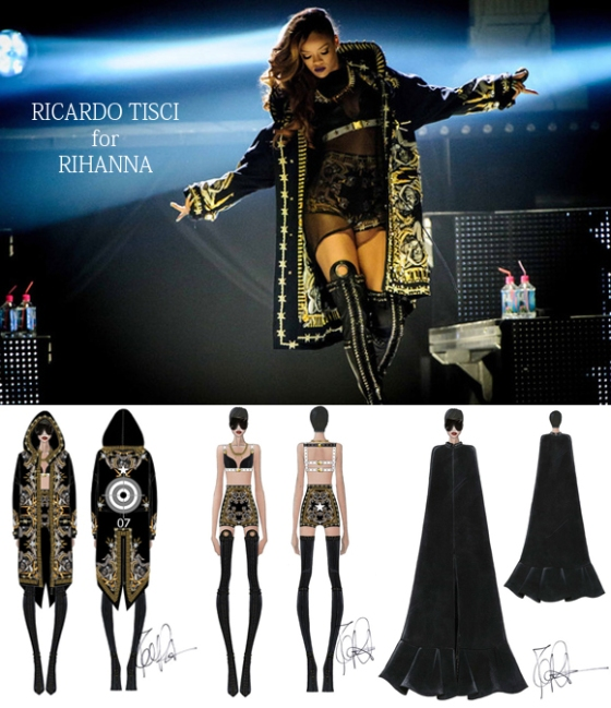 DIAMOND WORLD TOUR